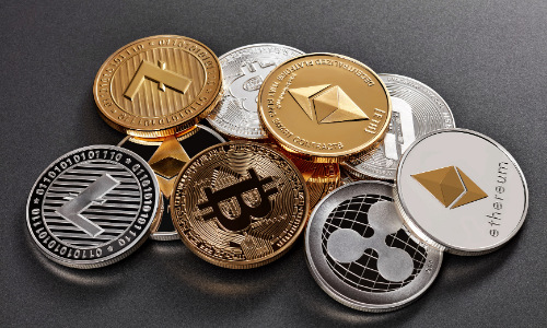Now you can pay your course fee with cryptocurrency (Bitcoin, ETH, BNB, BUSD, and USDT)