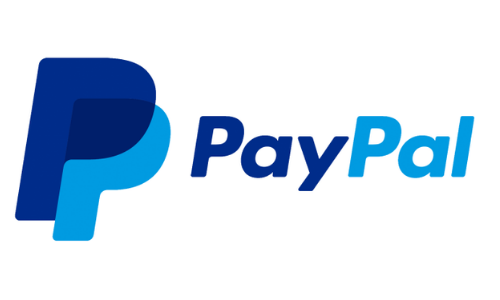 You can pay your course fee with your PayPal account.